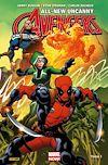 Téléchargez le livre numérique:  All-New Uncanny Avengers T01