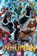 Télécharger le livre :  Inhuman T01