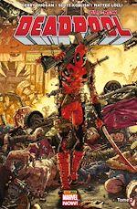 Télécharger le livre :  All-New Deadpool T02