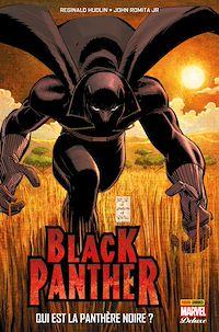 Télécharger le livre : Black Panther par Hudlin et Romita Jr T01