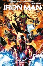 Télécharger le livre :  All-New Iron Man T02