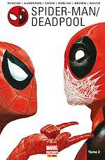 Télécharger le livre :  Spider-Man / Deadpool T02