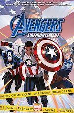 Télécharger le livre :  Avengers : L'affrontement T02