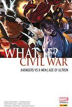 Télécharger le livre :  What If? T01