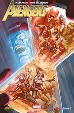 Télécharger le livre :  Avengers T01