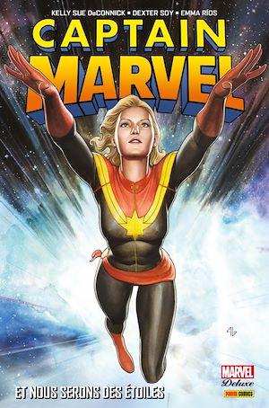 Téléchargez le livre :  Captain Marvel T01