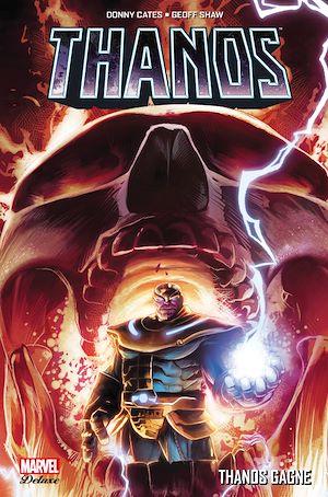Téléchargez le livre :  Thanos T02
