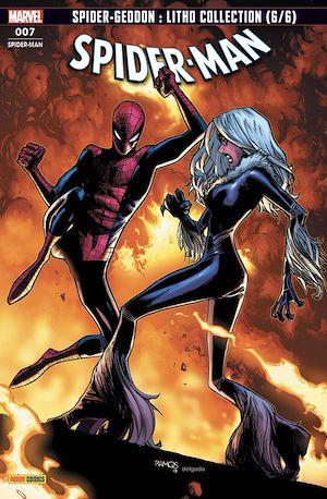 Téléchargez le livre :  Spider-Man (softcover) T07