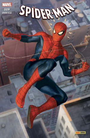 Téléchargez le livre :  Spider-Man T09