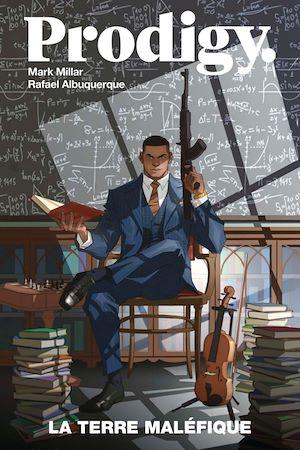 Téléchargez le livre :  Prodigy