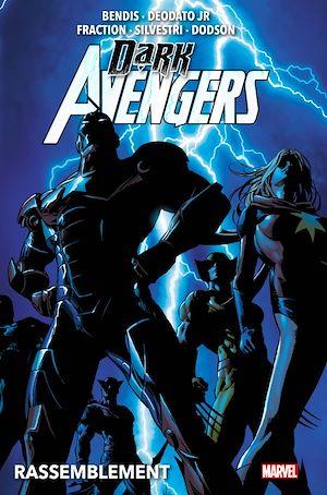 Téléchargez le livre :  Dark Avengers (2009) T01
