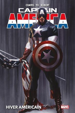 Téléchargez le livre :  Captain America (2018) T01