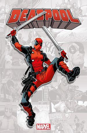 Téléchargez le livre :  Deadpool
