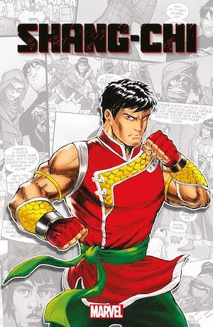 Shang-Chi | Collectif, . Auteur
