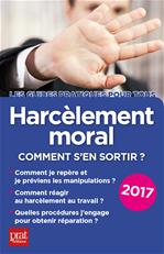 Télécharger cet ebook : Harcèlement moral 2017