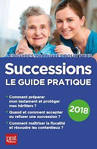 Télécharger le livre : Successions 2018