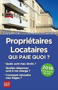 Télécharger le livre : Propriétaires, locataires 2018