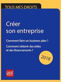 Télécharger le livre : Créer son entreprise 2018