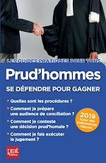 Télécharger le livre :  Prud'hommes 2019
