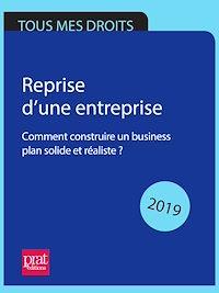 Télécharger le livre : Reprise d'une entreprise 2019