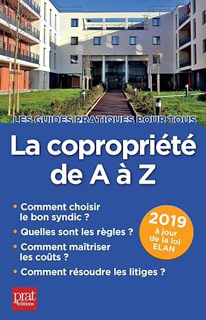 Téléchargez le livre :  Copropriété de A à Z 2019