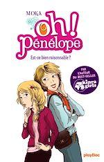 Télécharger le livre :  Oh ! Pénélope - Est-ce bien raisonnable ? Tome 6
