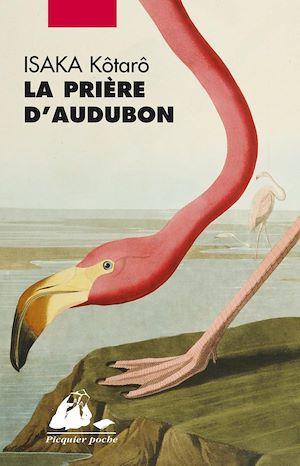 Téléchargez le livre :  La Prière d'Audubon
