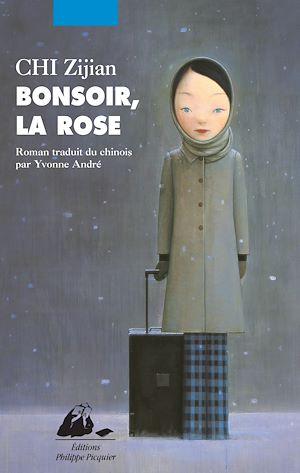 Téléchargez le livre :  Bonsoir, la rose