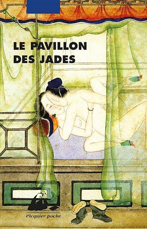 Téléchargez le livre :  Le Pavillon des Jades