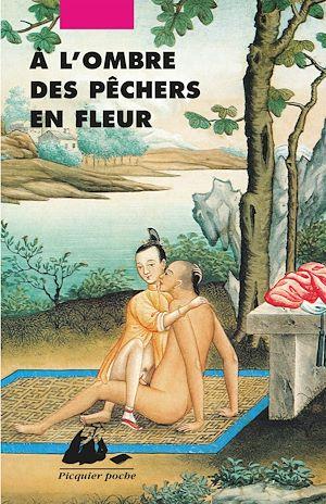 Téléchargez le livre :  A l'ombre des pêchers en fleur