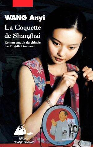 Téléchargez le livre :  La Coquette de Shanghai
