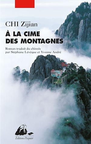 Téléchargez le livre :  A la cime des montagnes