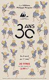 Téléchargez le livre numérique:  Catalogue 30 ans des Editions Philippe Picquier