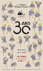 Télécharger cet ebook : Catalogue 30 ans des Editions Philippe Picquier