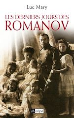 Télécharger le livre :  Les derniers jours de Romanov