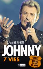 Télécharger le livre :  Johnny 7 vies