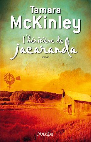 Téléchargez le livre :  L'héritière de Jacaranda