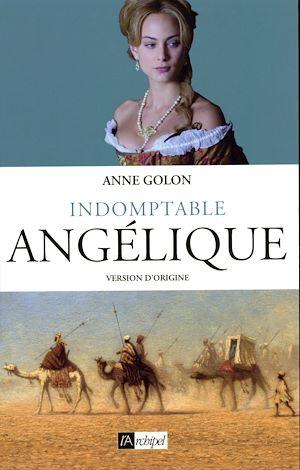 Téléchargez le livre :  Indomptable Angélique