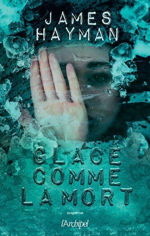 Téléchargez le livre :  Glacé comme la mort