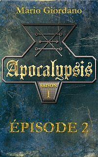 Télécharger le livre : Apocalypsis - Épisode 2