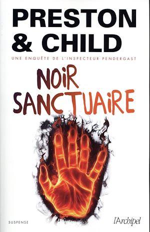 Téléchargez le livre :  Noir Sanctuaire