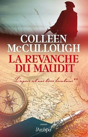 Téléchargez le livre :  La revanche du maudit - L'espoir est une terre lointaine**
