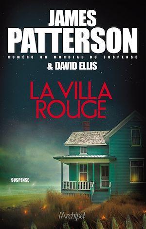 Téléchargez le livre :  La Villa Rouge