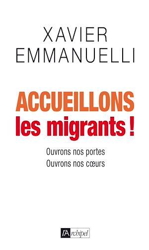 Téléchargez le livre :  Accueillons les migrants !
