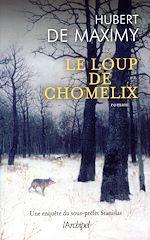 Télécharger le livre :  Le loup de Chomelix