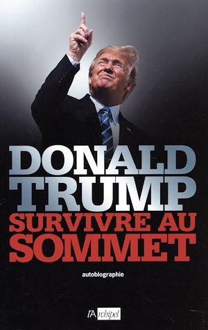 Téléchargez le livre :  Survivre au sommet