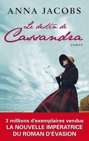 Téléchargez le livre :  Le destin de Cassandra