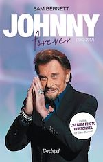 Télécharger le livre :  Johnny forever