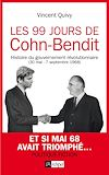 Les 99 jours de Cohn-Bendit