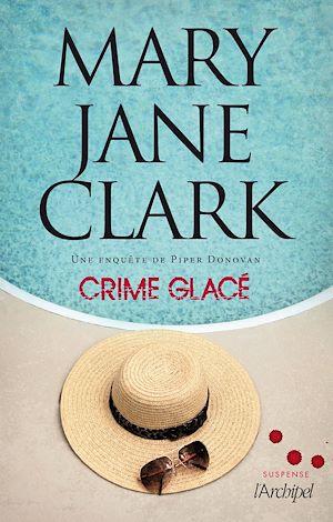Téléchargez le livre :  Crime glacé